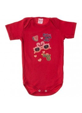 body infantil flamingo feminino 8